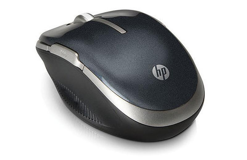 HP Peripheral Devices