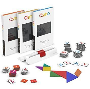 Osmo Genius System for iPad