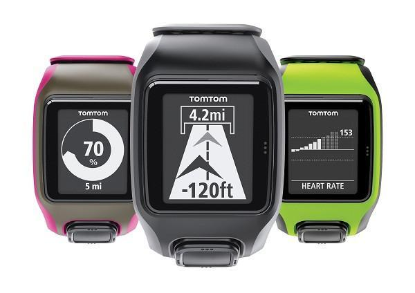 TomTom Fitness Watches & Accessories