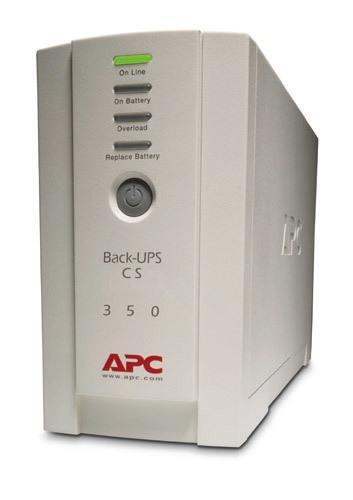 APC Back-Ups Cs 350 Usb/Serial - TechTide