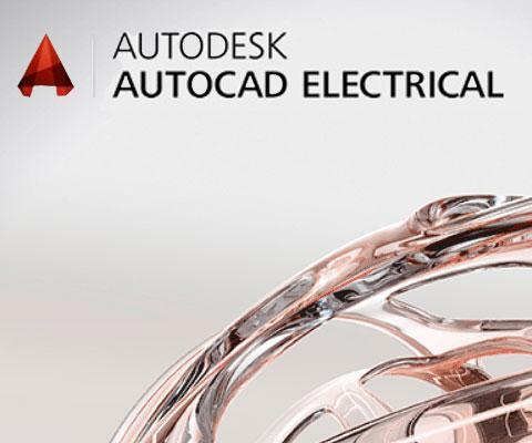 AUTODESK AUTOCAD ELECTRICAL COMMERCIAL MULTI-USER 2-YEAR SUBSCRIPTION RENEWAL - TechTide