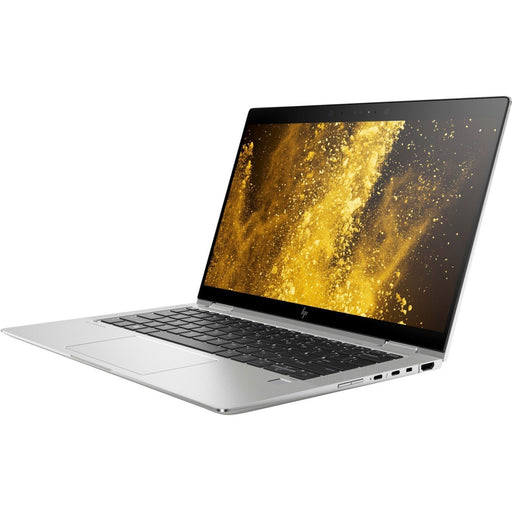 "HP EliteBook X360 1030 G3 I7-8650U 16GB, 512GB M.2, 13.3"" Touch, WL, BT, Pen, WWAN, W10P 64, 3YR NBD WTY 4WW35PA HP Notebooks & Tablets"