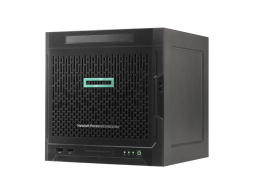 HPE MICROSERVER G10 X3216 + 1TB SATA HDD (843266-B21) - TechTide