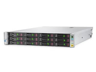 HPE StoreOnce 3540 24TB System - TechTide