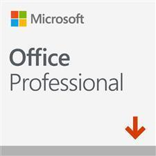 Microsoft Office Professional 2019 1 License Key Digital Download - TechTide