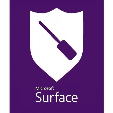 Microsoft Surface Laptop Total 2Year Warranty + Next Business Day with Accidental Damage Protection(2 Claims) - TechTide