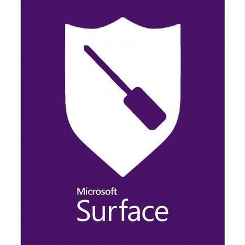 Microsoft Surface Pro  - Total 2Year Warranty + Next Business Day with Accidental Damage Protection (2 Claims) - TechTide