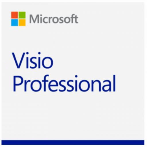 Microsoft Visio Professional 2019 1 License Key Digital Download - TechTide