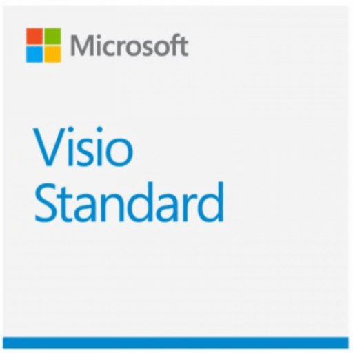 Microsoft Visio Standard 2019 1 License Key Digital Download - TechTide