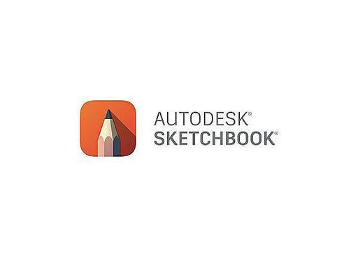 SKETCHBOOK - FOR ENTERPRISE COMMERCIAL MULTI-USER 2-YEAR SUBSCRIPTION RENEWAL SWITCHED FROM MAINTENANCE (YEAR 2) 871J1-00N286-T616 AUTODESK Software Digital Imaging & Signa