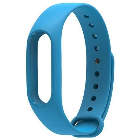 Xiaomi Mi Band 2 Replacement Band - Blue - TechTide