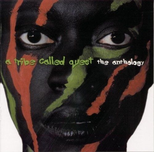 A Tribe Called Quest - The Anthology Vinyl Record