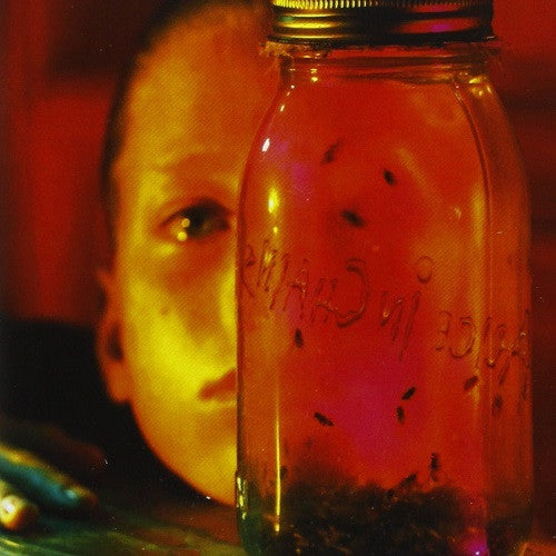 Alice In Chains - Jar Of Flies/Sap Album Cover