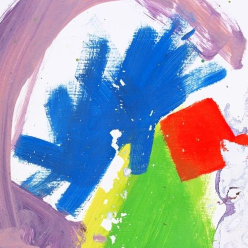 Alt-J - This Is All Yours Album Cover