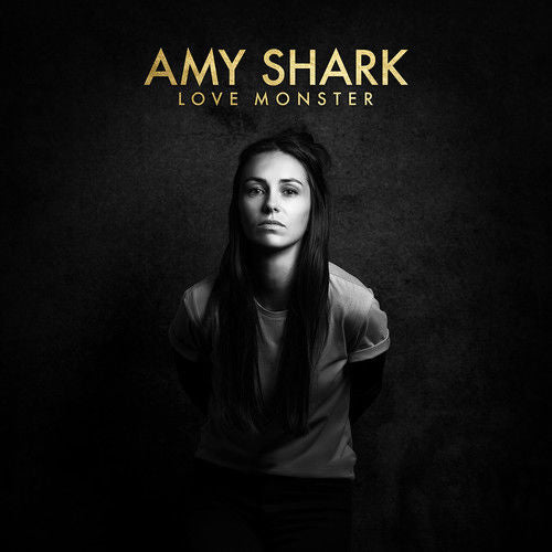 Amy Shark - Love Monster Album Cover