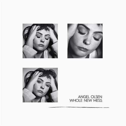 Angel Olsen - Whole New Mess Album Cover