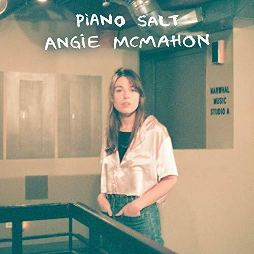 Angie McMahon - Piano Salt Album Cover