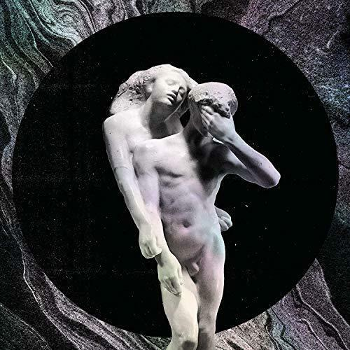 Arcade Fire - Reflektor Album Cover
