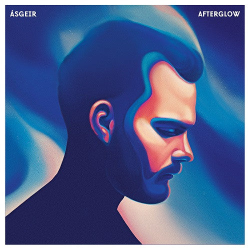 Ásgeir - Afterglow Album Cover