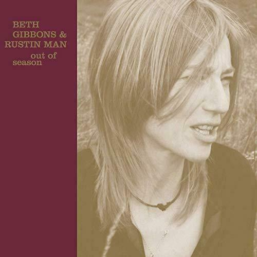 Beth Gibbons & Rustin Man - Out Of Season Album Cover