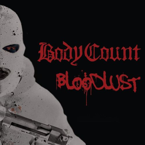 Body Count - Bloodlust Album Cover