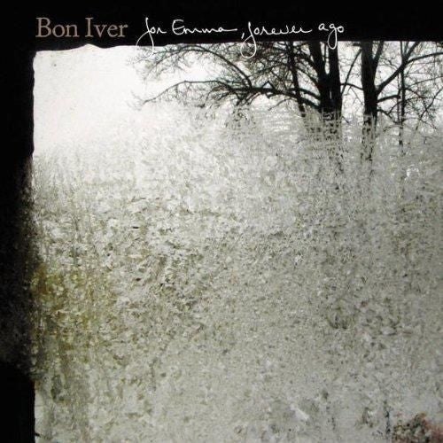 Bon Iver - For Emma, Forever Ago Album Cover