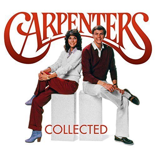Carpenters - Collected Album Cover