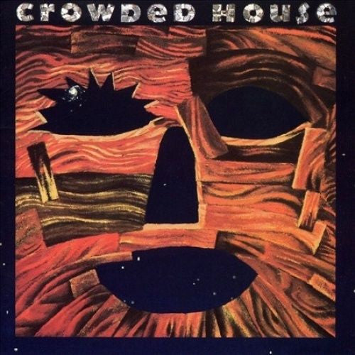 Crowded House - Woodface Album Cover