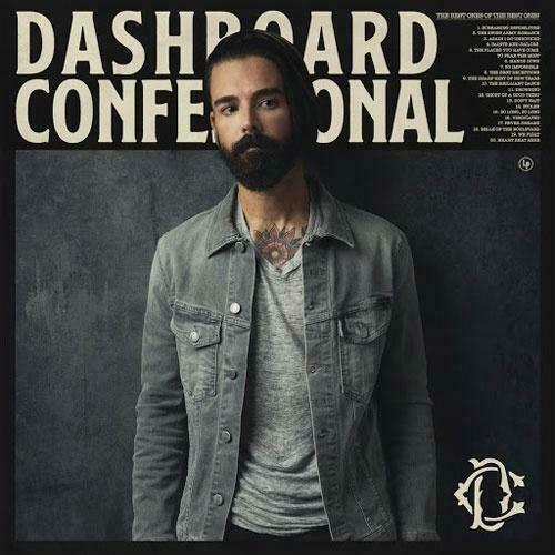 Dashboard Confessional - The Best Ones Of The Best Ones Album Cover