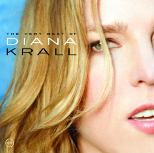 Diana Krall - The Very Best Of Diana Krall Album Cover
