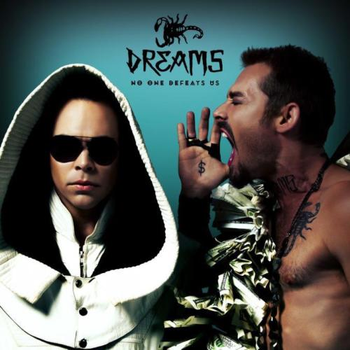 Dreams - No One Defeats Us Album Cover