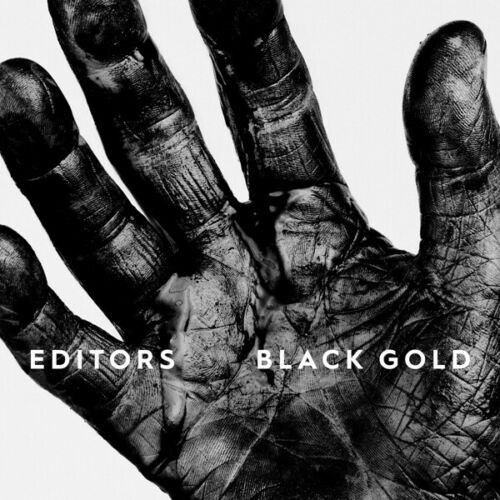 Editors - Black Gold Album Cover