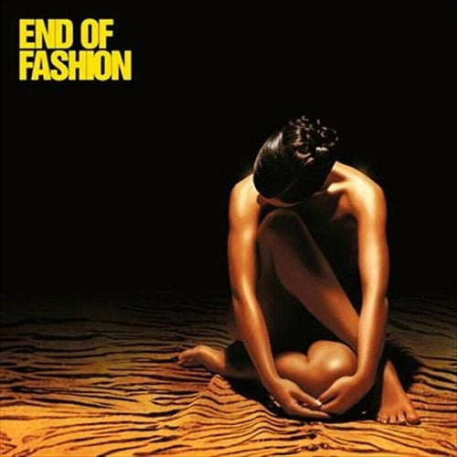 End Of Fashion - End Of Fashion Album Cover