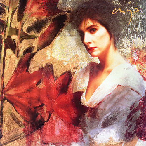 Enya - Watermark Album Cover