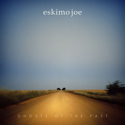 Eskimo Joe - Ghosts Of The Past Album Cover