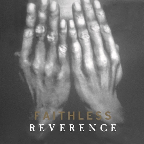 Faithless - Reverence Album Cover
