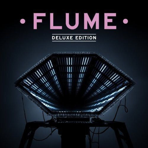 Flume - Flume (Deluxe Edition) Album Cover