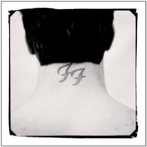 Foo Fighters - There Is Nothing Left To Lose Album Cover