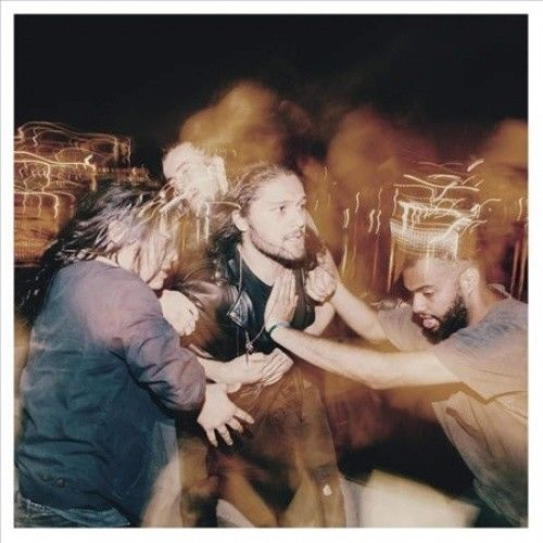 Gang Of Youths - The Positions Album Cover