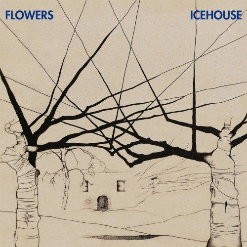 Icehouse - Flowers Album Cover