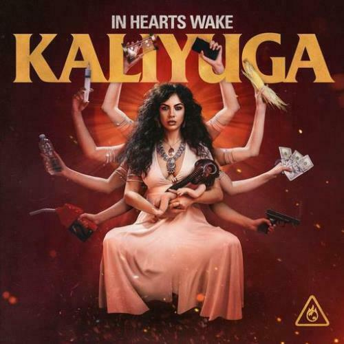 In Hearts Wake - Kaliyuga Album Cover