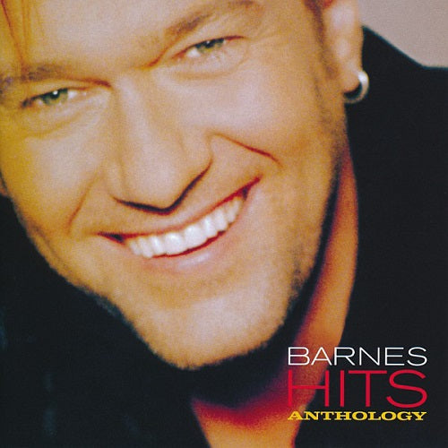 Jimmy Barnes - Hits Album Cover