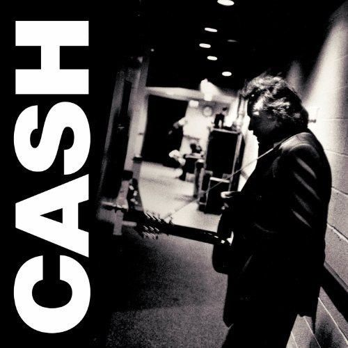 Johnny Cash - American III: Solitary Man Album Cover