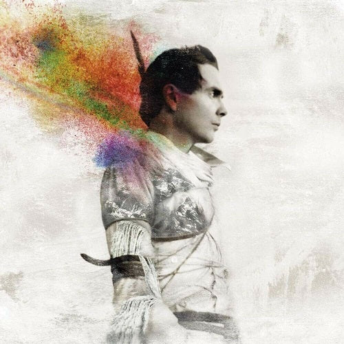 Jónsi - Go Album Cover