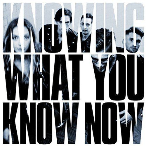 Marmozets - Knowing What You Know Now Album Cover