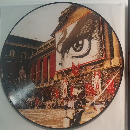 Michael Jackson - History Continues (Picture Vinyl)