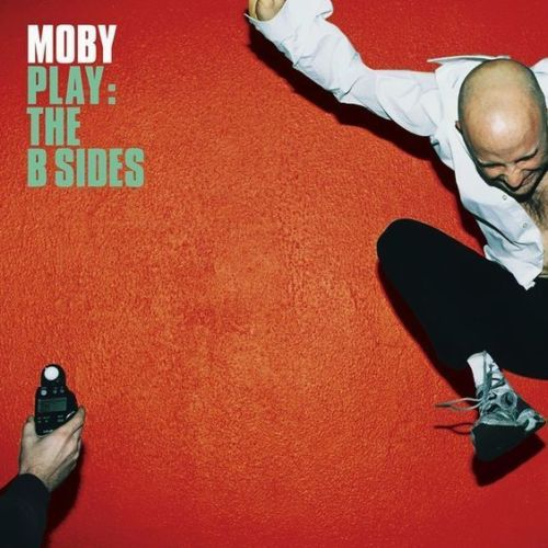 Moby - Play: The B Sides Album Cover