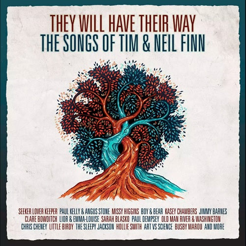 Various Artists - They Will Have Their Way Album Cover
