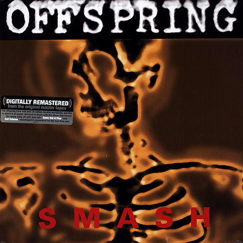 Offspring - Smash Album Cover