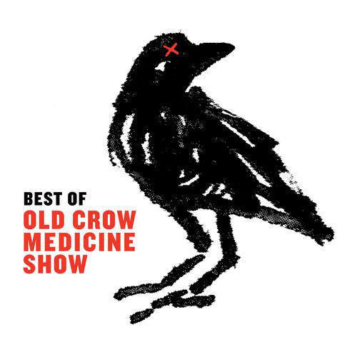 Old Crow Medicine Show - Best Of Old Crow Medicine Show Album Cover